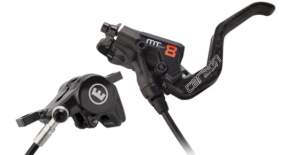 Magura MT8 Carbon Scheibenbremse schwarz
